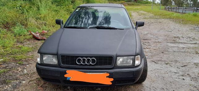 Audi 80 1.9 TDI 90cv
