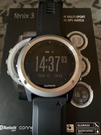 Продам часы Garmin Fenix 3 HR