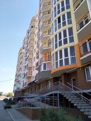 Своя 3-х к. двухуровневая квартира в кирпичном доме с инд.отопление