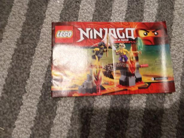 LEGO Ninjago Nowe Zestawy