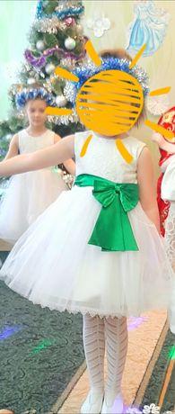 1тыс.руб. Платье для девочки
