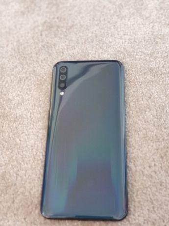 Samsung Galaxy A50 zbita szybka