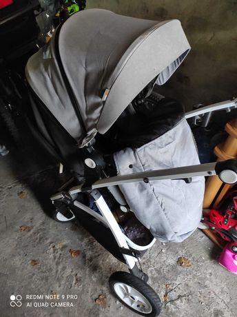 Wózek spacerowy easy go Optimo