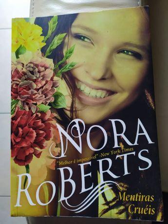 Nora Roberts - Mentiras Cruéis