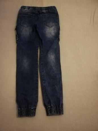 Spodnie Jeans Stan Dobry