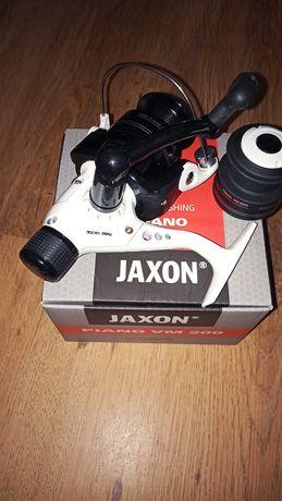 Kołowrotek Jaxon PIANO VM 200