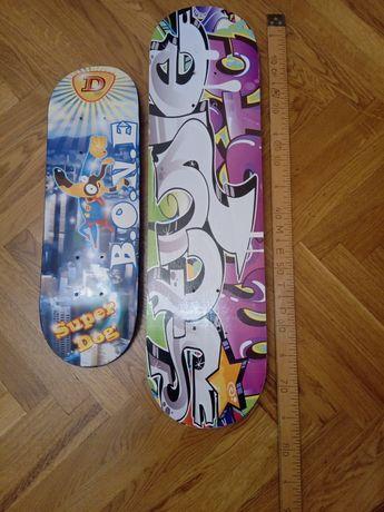 Доска от скейтборда