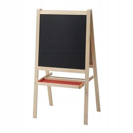 Sztaluga tablica dwustronna Ikea
