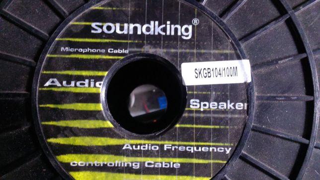 Акустический кабель SOUNDKING SKGB104
