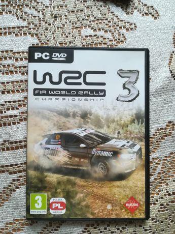 WRC 3 FIA World Rally Championship PC