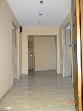 Sprzedam mieszkanie 71m2 + duża działka rekreacyjn