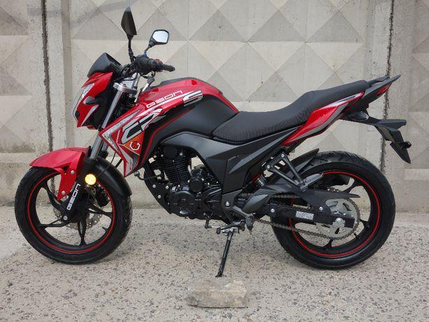 мотоцикл Geon CR 6 - 250 Дивіться всі оголошення автора /вибір мото