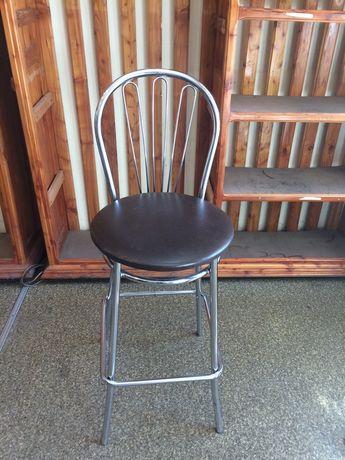 Krzesło barowe kuchenne hoker wysokie