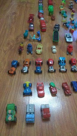 Набор игрушек Kinder