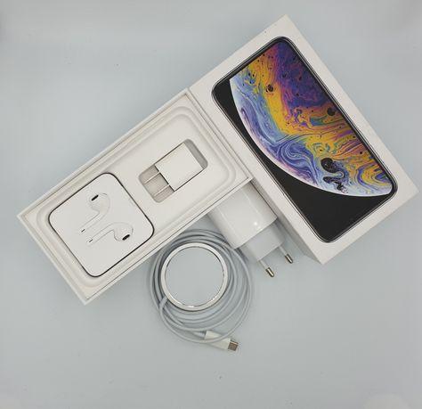Срочно Продам Iphone XS 64 Neverlock  Полный Комплект