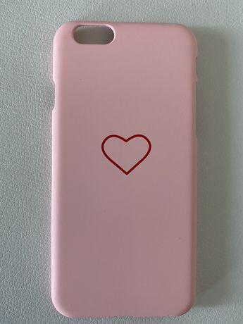 Etui iPhone 6s case