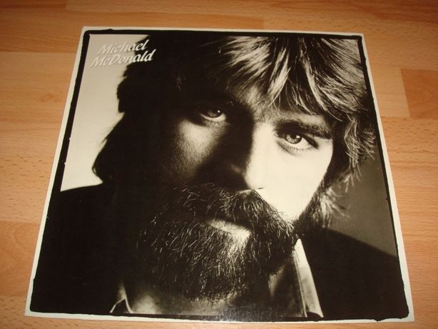 Płyty winylowe Michael MCDonald-If That ,S What Takes