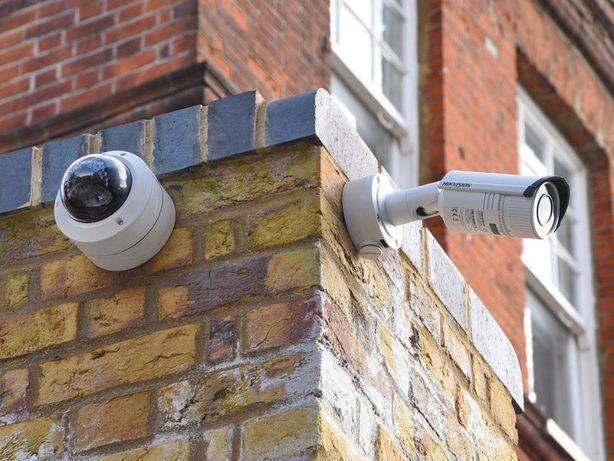 СРОЧНЫЙ ремонт видеонаблюдения Установка, ремонт камер и регистраторов
