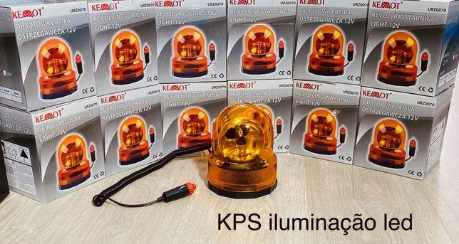 Pirilampo intermitente LED - 55w