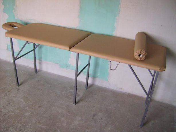 Массажный стол.