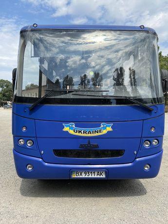 Продам автобус Маз