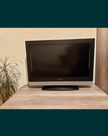 Tv Grundig, można powiesić na ścianie - z uchwytem w komplecie :)