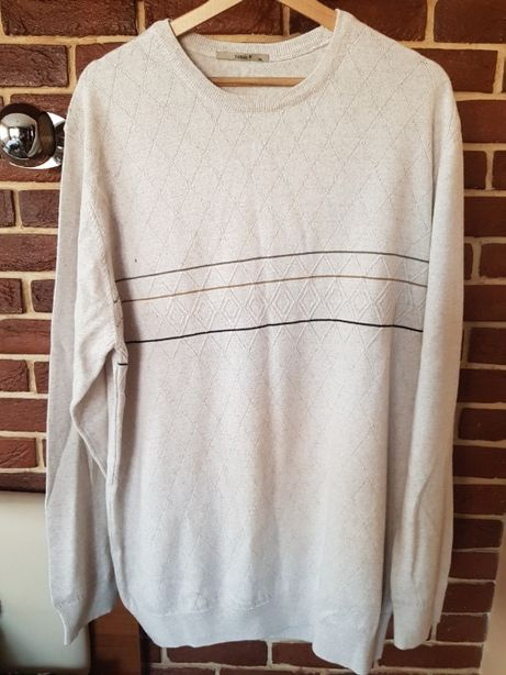 sweter męski 5XL