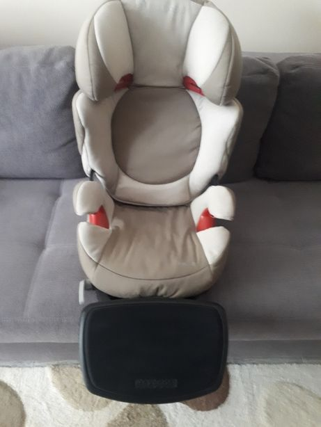 автомобільне крісло maxi cosi Rodi XR плюс подарунок