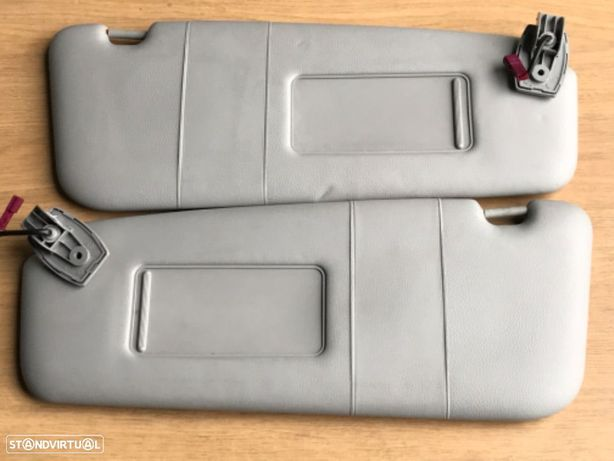 Pala Sol DRT-ESQ de BMW Série 5 / 520 D de 04 a 09