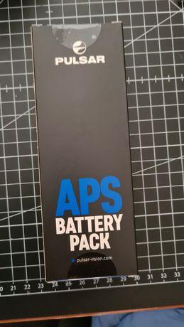 Pulsar Pack APS3