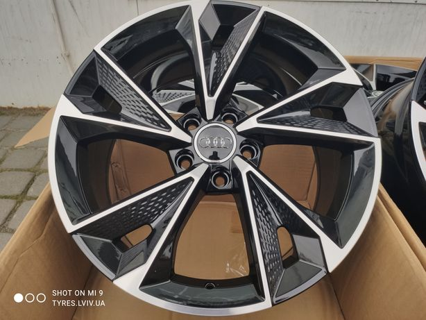 Диски для Audi A3 A4 A6 Q3 Q5 5*112 R18 R19