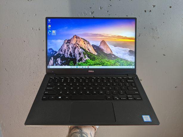 "Ультрабук Dell XPS 13"" 9360 карбон+металл i3/4/128 Full HD 9350 9343"