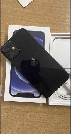 Iphone 12 Mini 128GB Black Garantia