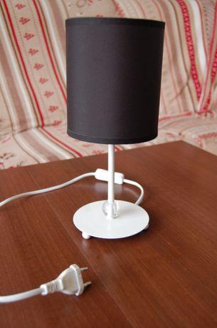 Mała lampa stołowa BRW.