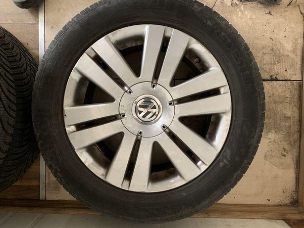 Kola do VW 5x112 letnie i zimowe