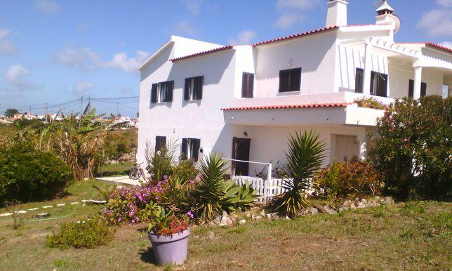 Moradia de férias na Costa Vicentina junto de 3 praias espectaculares