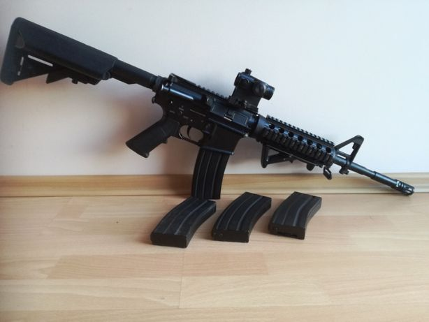 Replika ASG Specna Arms B-02