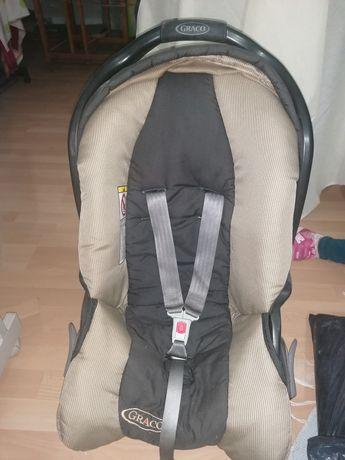 Cadeira auto ate 36 meses
