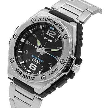 Relógio casio desportivo mwa-100hd-1av