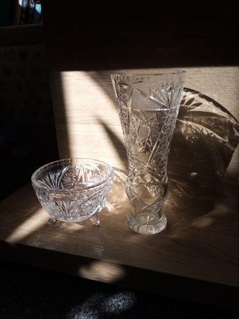 Kryształ kryształy PRL