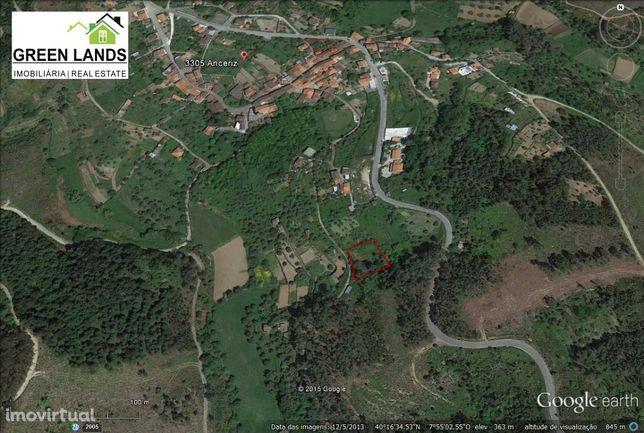 Terreno em Anseriz