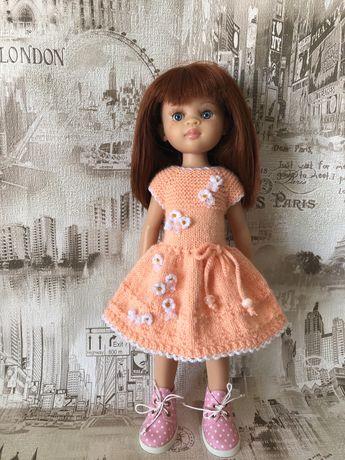 Одежда для куклы Паола Рейна, рост 32 см