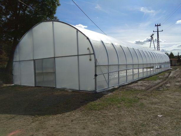 Tunel foliowy, tunele foliowe profesjonalny, ogrodniczy, producent