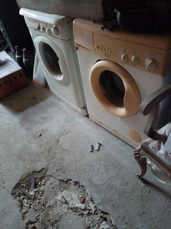 Outros serviços maquinas de lavar roupa