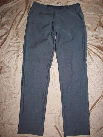 Hugo Boss свадебные брюки для жениха размер 48-50