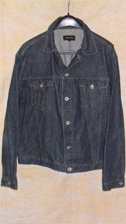 Куртка джинс KickersUК(ХЛ)