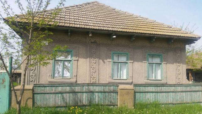 Продам дом без удобств с. Табаки Болградский р-н.