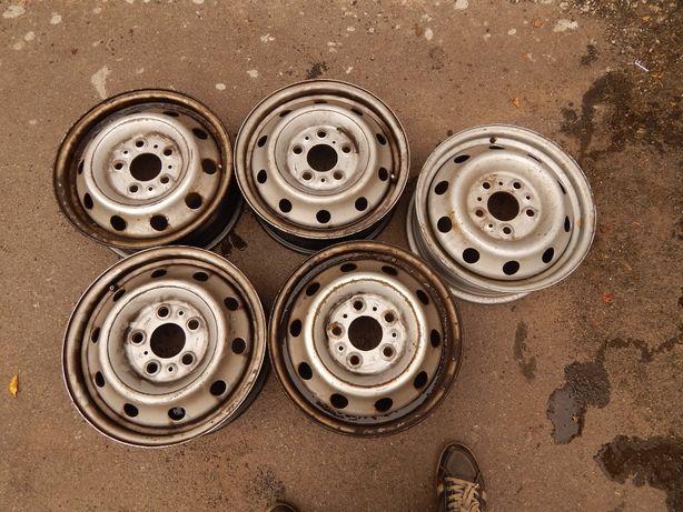 Диски 5 130 R16 Fiat Ducato Maxi, Peugeot Boxer Maxi, Citroen Jumper