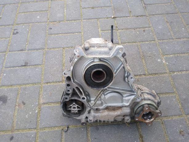 BMW F10 F20 F30 F32 X3 F25 X5 F15 3,0d N57 x-drive reduktor 4X4 ATC35L