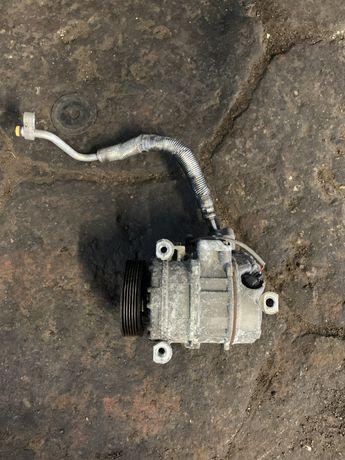 Kompresor klimatyzacji bmw e90 e60 e92 2.5 3.0 n52